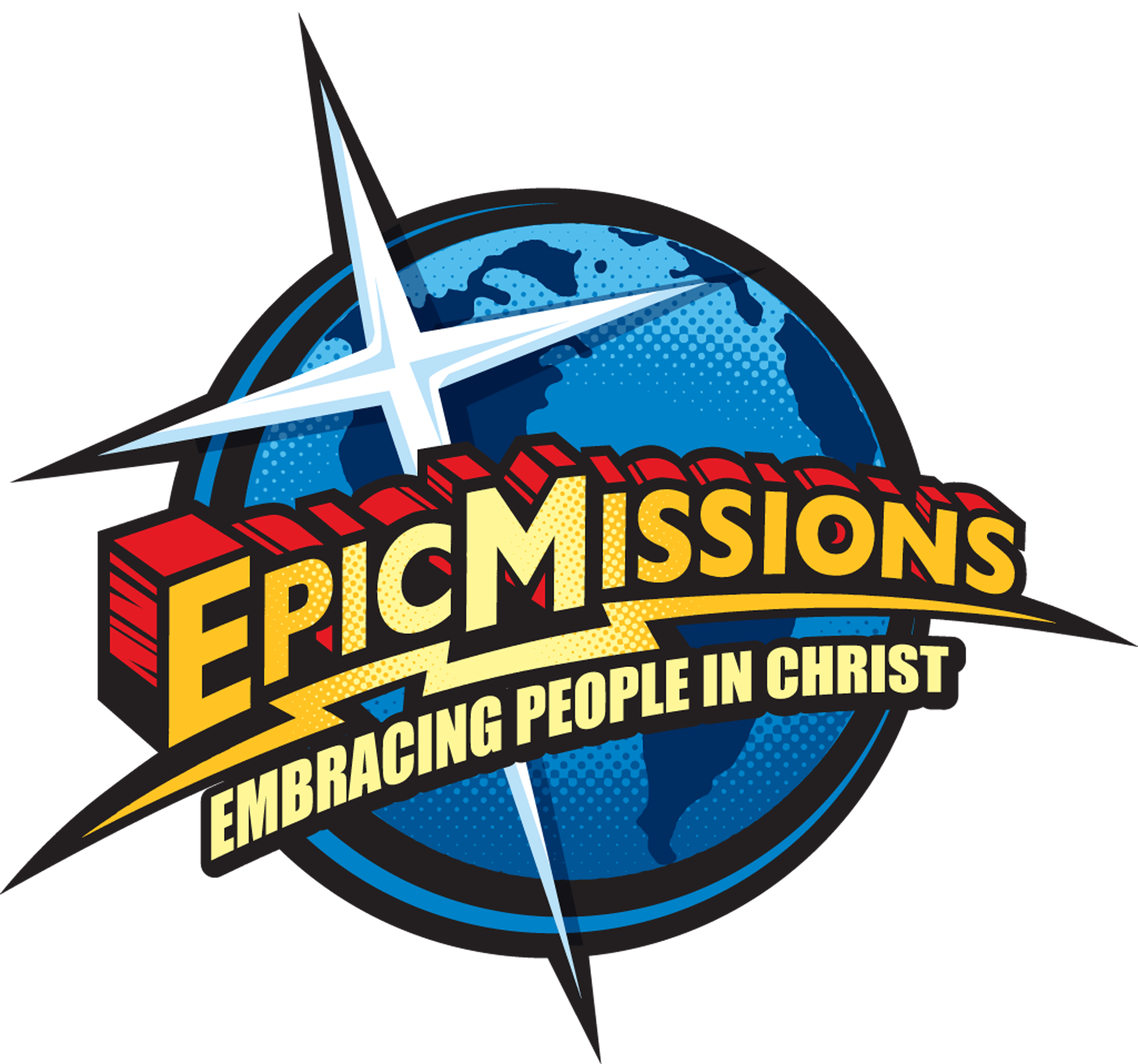 Epic Missions Charity Logo